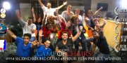 Game of Chairs Awards Group